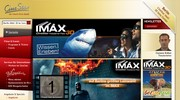 CineStar IMAX im Sony Center